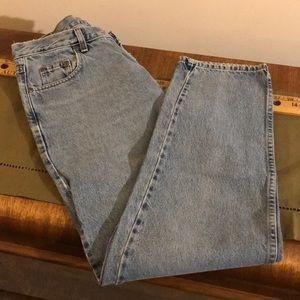 Vintage Eddie Bauer Women's Jeans
